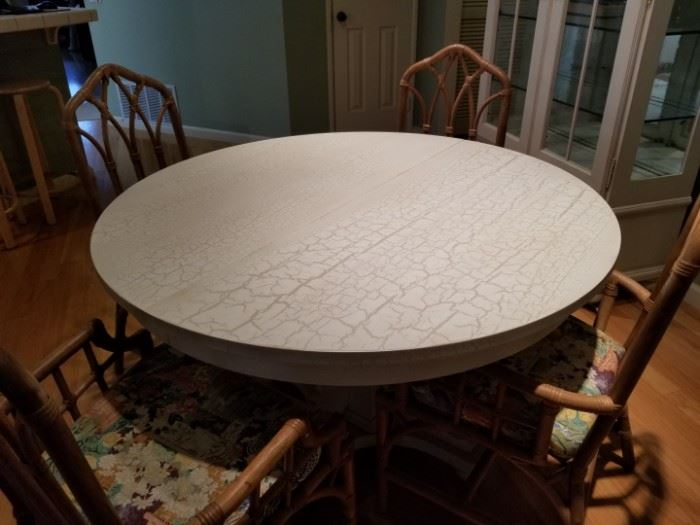 Lane Dining Table