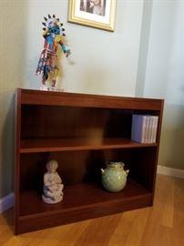 3-Shelf Bookcase (1 of 2)