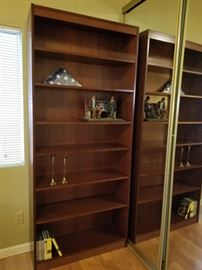 7-Shelf Bookcase (1 of 2)