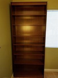 7-Shelf Bookcase (2 of 2)