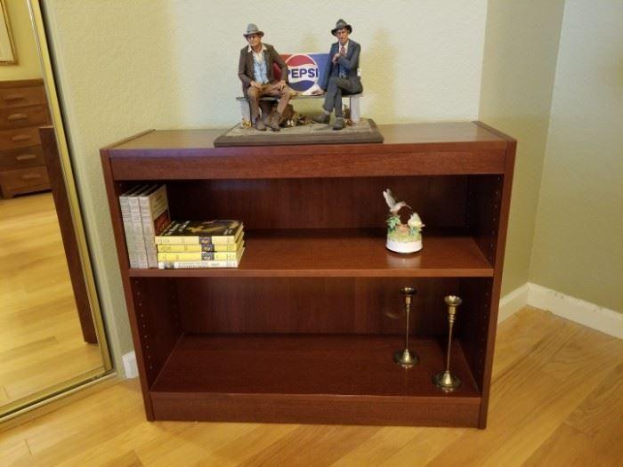 3-Shelf Bookcase (2 of 2)