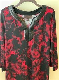Dana Buchanan dress