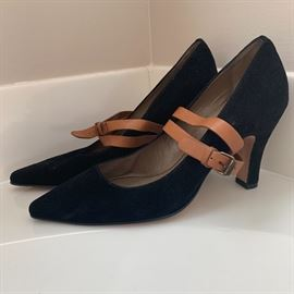 Anyi Lu dress shoes