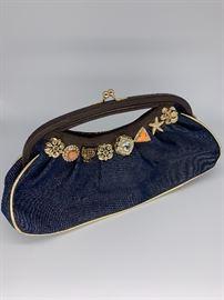 Beverly Feldman handbag.