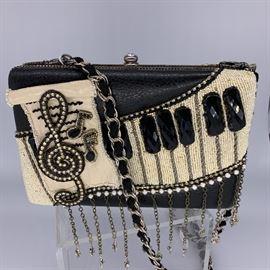 Mary Frances piano bag...like new!