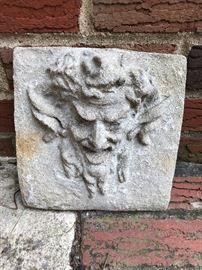 Zeus Garden Statuary