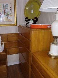 StarDust 515 5 Piece Bedroom Set