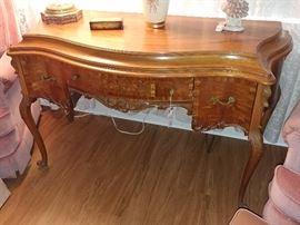 1900's West End Furniture Princess Ann Writing Desk