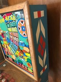 Arrow Head Pinball Machine