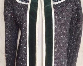 Vintage Boho Jacket Gunne