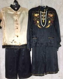 Antique Loungewear