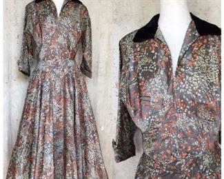 50s dresses