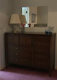 Alternate view of dresser