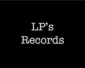 LP's, Records, Music