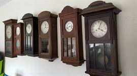 School Clocks