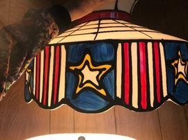 Super fun  vintage light fixture
