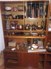 Nice Danish bookcase #1