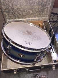 Slingerland sound king orchestra batter drum