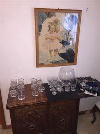 Vintage Thomasville buffet