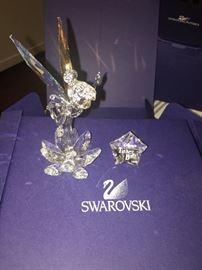 Swarovski Disney's Tinker Bell