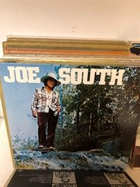Joe South Self titled LP