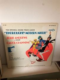 Thoroughly Modern Millie LP