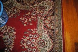Rug from Turkey