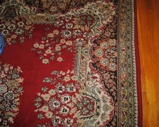 Rug from Turkey