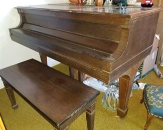 ...another view of the piano