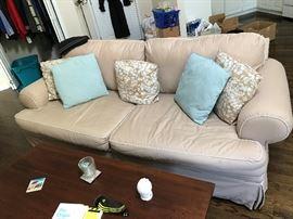 Oversized Sofa $ 280.00