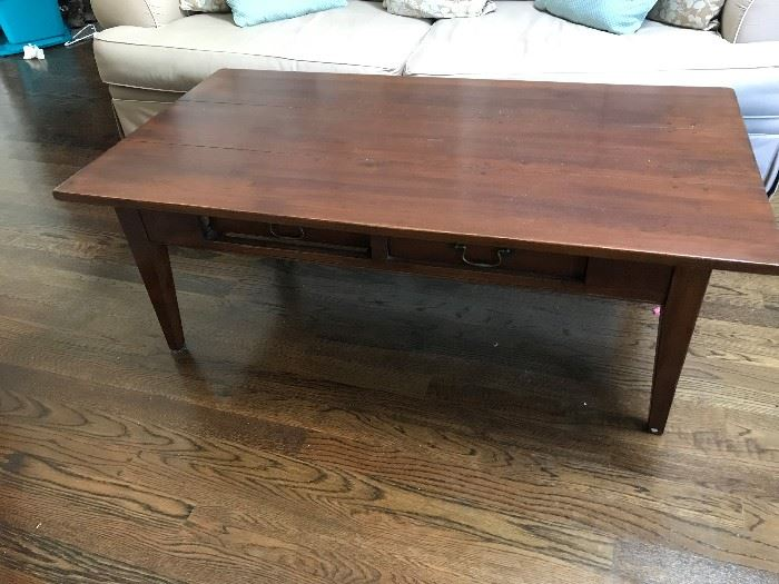 Coffee Table $ 136.00