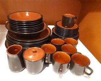 Mikasa Cinnamon Dish set