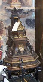 German 18th Century Altar Bracket