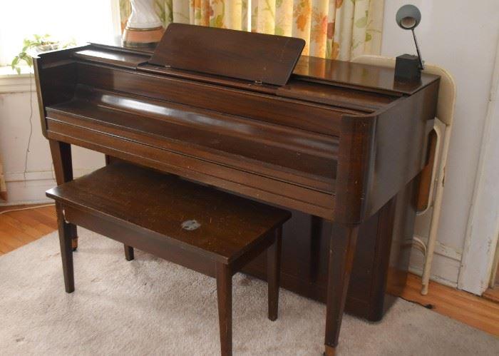 Starck Piano