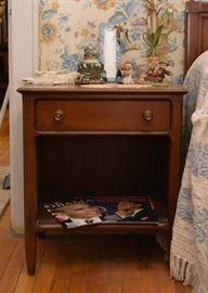 Vintage Nightstand