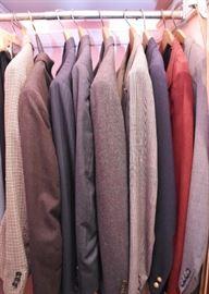 Vintage Men's Suits