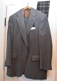 Men's Suits & Jackets