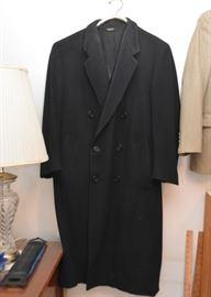 Outerwear (Coats & Jackets)
