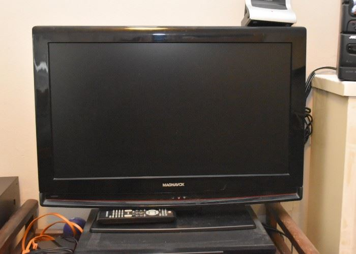 Magnavox Flat Screen TV