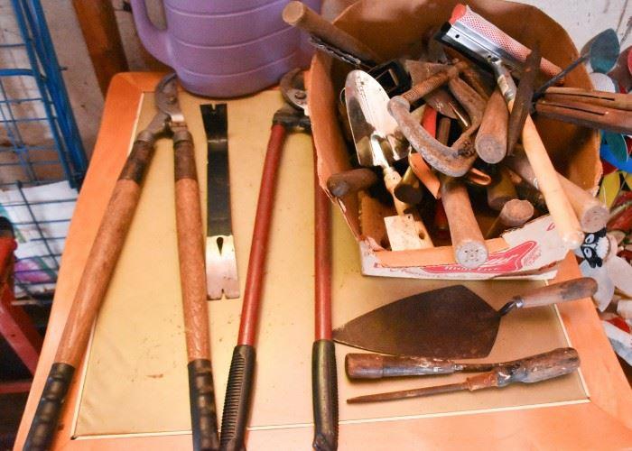 Hand Tools & Garden Tools