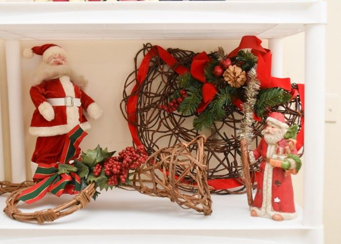 Christmas Decor & Ornaments