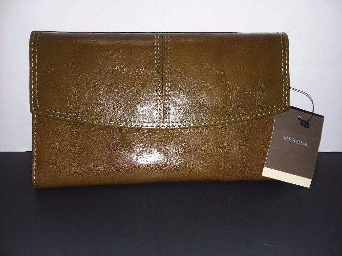Merona Wallet