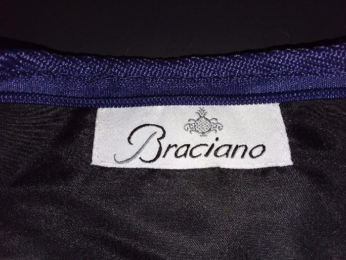 Braciano Cosmetic Bag