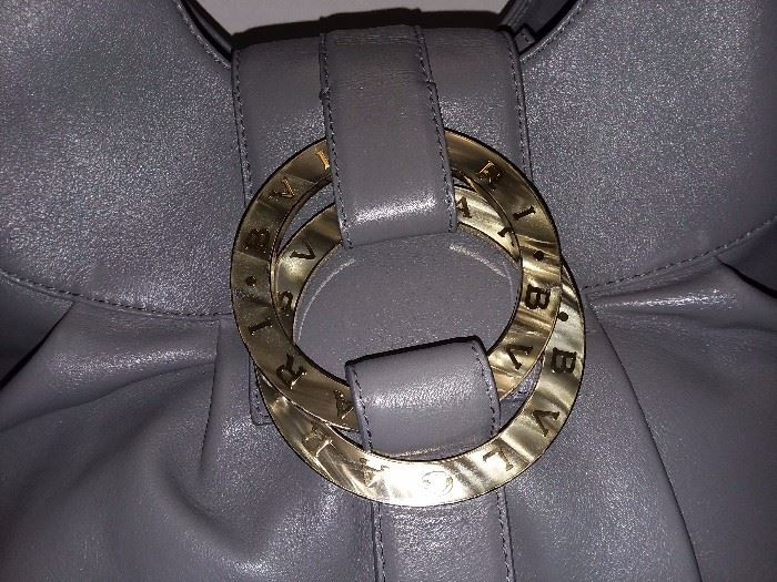 Bvlgari Pocketbook
