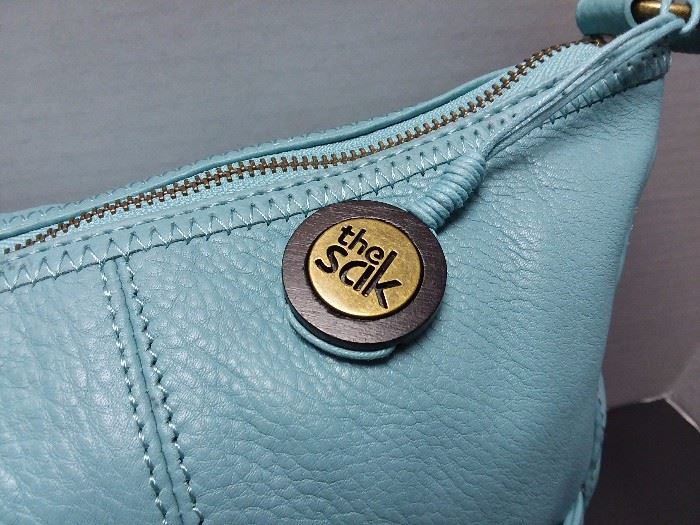 The Sak Pocketbook