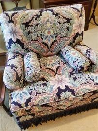 Elgant designer chair