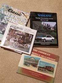 Great reading for car collectors