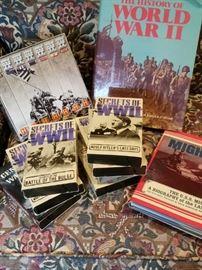 War reading