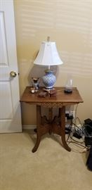 Great antique table