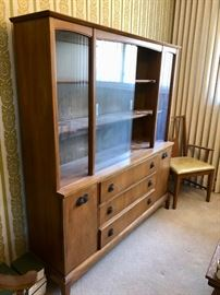Matching Credenza / cabinet